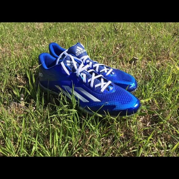 adidas Other - Adidas Baseball Cleats NWOT